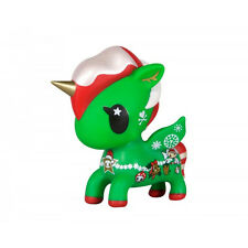"tokidoki - Holiday Unicorno 5"" Vinyl Figure (New, Free Shipping)"