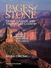Pages of Stone: Geology of Western National Parks and Monuments