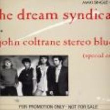 Dream Syndicate  John Coltrane Stereo Blues Dutch 12""