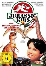 Prehysteria! 2 ( Jurassic Kids Two ) Kevin Connors, Jennifer Harte, Albert Band