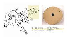 """Reelcraft Spring Assembly  11""""  1 1/2 hose Reel 40 ft"""