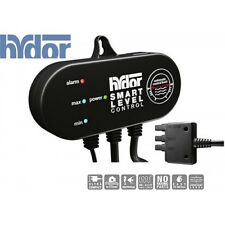 (1) HYDOR SMART LEVEL ATO - AUTO TOP OFF - AQUARIUM WATER LEVEL CONTROLLER