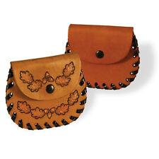 Tandy Leather Pocket Coin Holder Kit    Item 4111-00