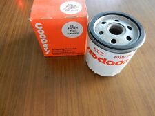 OLD STOCK! COOPERS Z25 OIL Filter fits for AUSTIN ALLEGRO MINI METRO FORD OPEL