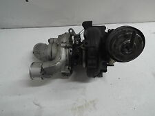 TOYOTA LEXUS TURBO CHARGER VB15 17201 26010  REF1472
