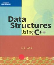 Data Structures Using C++ (Programming)-ExLibrary