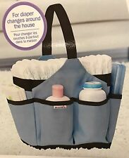 Munchkin Portable Diaper Caddy Changing Kit Baby Storage Organizer New