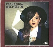 Francesca Michielin - di20 CD (new album/sealed)