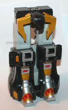 Bandai Power Rangers Wild Force Kongazord Bull Zord (Works!) Legs