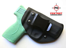 Smith & Wesson M&P SHIELD 45cal IWB Holster WITH ADJUSTABLE CANT Right Hand