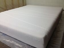 EX DISPLAY TEMPUR ORIGINAL DELUXE 22 MATTRESS 5FT KING SIZE