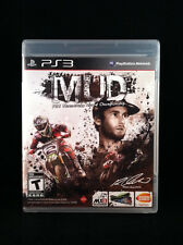 Mud: FIM Motocross World Championship  (Sony Playstation 3, 2013)