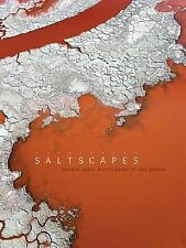 Saltscapes : The Kite Aerial Photography of Cris Benton (2013, Hardcover)