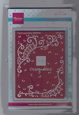 Marianne/DS0913/Emboss/Cutting/Folder/Frame/Designables