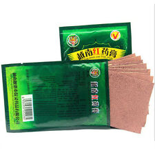 40pcs Vietnam Tiger Balm Plaster Creams Pain Relief Patch Body Muscle Massager