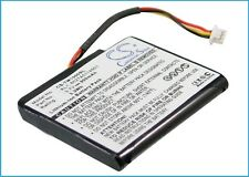 3.7V battery for TomTom VIA 1405, VIA 1435TM, VIA 1405M, VIA 1535T, VIA 1435T