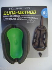 Korum Pesca dura Method Feeder & MUFFA
