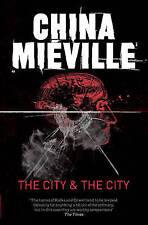 La città & THE CITY by CHINA MIEVILLE (libro in brossura, 2011)