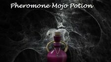 Wiccan PHEROMONE Power SERUM White Witch POTION LOVE SEX-It Works! Celtic MOJO