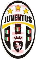 Cialda - Ostia per torte Juventus 5 sc. grande Formato A3 cm. 42x29 o tonda 28cm