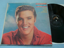 Elvis Presley For LP Fans Only LP LPM-1990 1959 1S/1S Long Play