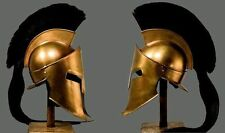 Spartan 300 Movie Helmet with Liner for reenactment