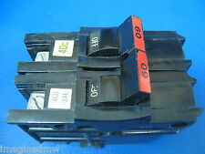 """60 Amp Federal Pacific FPE 2 Pole 2"""" Wide Type NA Breaker GUARANTEED!"""