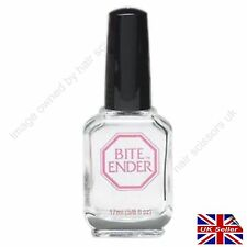 Help to stop biting nail treatment BITE ENDER 17ml HARMLESS by Develop 10