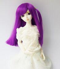 1/3 8-9 BJD WIG Dal Pullip SD DD DOD LUTS dollfie Doll hair Obitsu60 barbie Gift