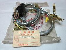 Honda C102 CA102 CD105 HARNESS WIRE 32100-003-010 NOS
