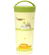 My Neighbor Totoro Tumbler Type Lunch Box 480ml Two Stage Bento Box Japan Made
