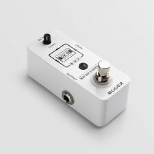 Brand New Mooer Audio Micro Looper Loop Recording Guitar Effects Pedal