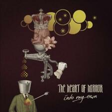 Heart of Horror,the - Into My Own