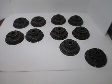 10 Variety Go Cart Parts Clutch Sprocket Housing Drum 7/8 Bore 15 to 23 Tooth