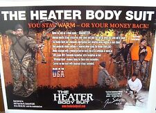 The Heater Body Suit - Tall Wide - Realtree Camo