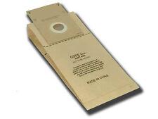 Zum anpassen Electrolux 406/4107 Papier-staubbeutel Staubsauger 5er Pack