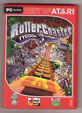 Roller roller coaster youlin 3 parc attraction simulation jeu pc