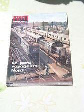 vie du rail 1974 1458 SOMAIN LILLE HELLEMMES BIQUETTES CHIEUVRES PONT LE BRASSUS