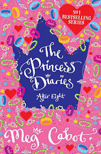 The Princess Diaries: After Eight by Meg Cabot (Paperback, 2007)