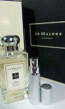 JO MALONE London WILD BLUEBELL 5ml travel spray for travel, fly, yoga, cologne