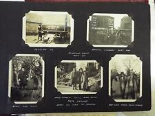 Archive of C.L. Conder - Captain in the Church Army, A Type of Salvation Army