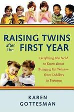 Raising Twins after the First Year : Everything You Need to Know about...