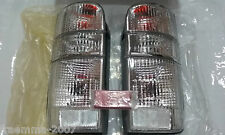 KIT PILOTOS TRASEROS TIPO HELLA / REAR LAMP KIT TOYOTA HIACE VAN (1989-1995)