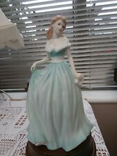 Royal Doulton Charlotte HN 4303   Made In England