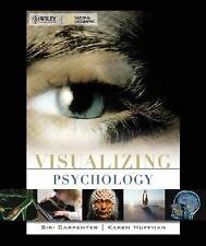 Visualizing Ser.: Introduction to Psychology 12 by Siri Carpenter and Karen...