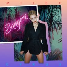 Miley Cyrus - Bangerz [New CD] Explicit, Deluxe Edition