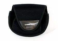 Shimano reel guard [for spinning] PC-031L Black M 785800