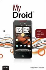 My Droid by Craig James Johnston (2010, Paperback)