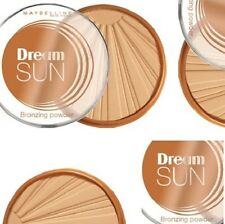 Maybelline Dream Sun Bronzing Powder - 01 Light Bronze - 16g