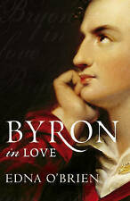 Byron in Love by Edna O'Brien (Paperback, 2010)